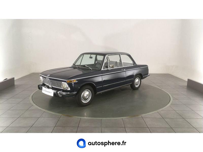 BMW 1802 1802 - Photo 1