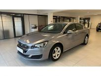 Leasing Peugeot 508 1.6 Bluehdi 120ch Active Business S&s Eat6