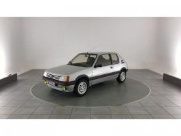 Peugeot 205gti 1.6 105cv de collection à louer