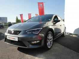 Seat Leon 1.4 TSI 150ch ACT FR Start&Stop DSG occasion