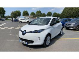 Renault Zoe Zen charge normale occasion