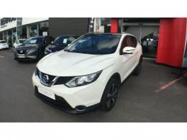 Nissan Qashqai 1.5 dCi 110ch Connect Edition Euro6 occasion