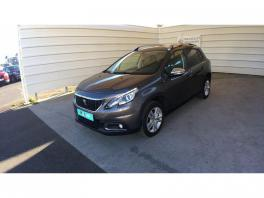 Peugeot 2008 1.6 BlueHDi 100ch Style occasion