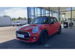 Mini Mini Cooper D 116ch Edition Shoreditch occasion
