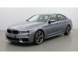 Bmw Serie 5 M550dA xDrive 400ch Steptronic occasion