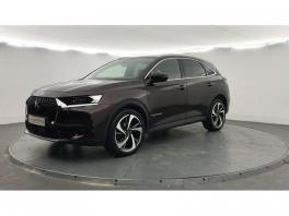 Ds Ds7 Crossback BlueHDi 180ch Grand Chic Automatique occasion