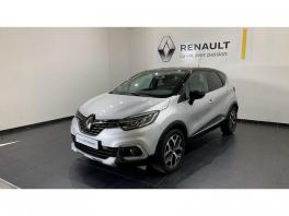 Renault Captur 1.5 dCi 110ch energy Intens occasion