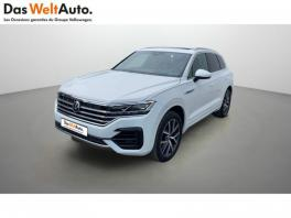Volkswagen Touareg 3.0 V6 TDI 286ch R-line Exclusive 4Motion Tiptronic occasion