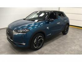 Ds Ds3 PureTech 130ch Grand Chic Automatique occasion