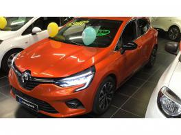 Renault Clio 1.0 TCe 100ch Intens occasion