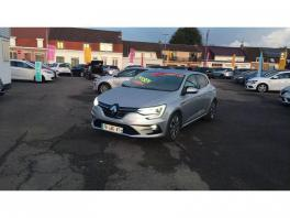 Renault Megane 1.5 Blue dCi 115ch Intens occasion