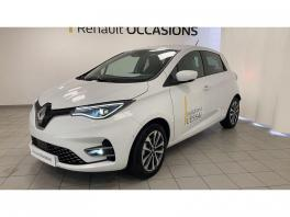 Renault Zoe Intens charge normale R110 occasion