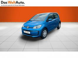 Volkswagen Up 1.0 60 BlueMotion Technology BVM5 Lounge occasion