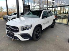 Mercedes Glb 250 224ch AMG Line Launch Edition 4Matic 8G-DCT 160g occasion